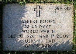 Albert Koops