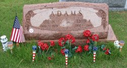 Edith F. Adams
