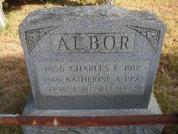 Charles E. Albor