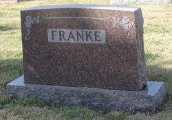 August Albert Franke