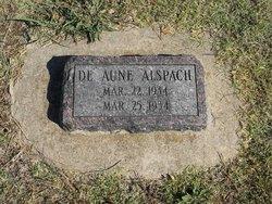 DeAnne Alspach