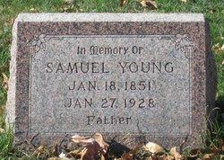 Samuel Long Young