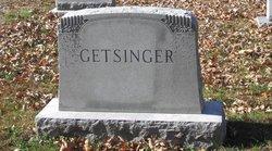Harry R Getsinger
