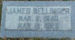 James Bellinger