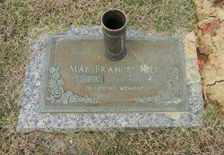 Mae Frances Hill