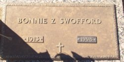Bonnie Z. Swofford