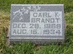 Carl F Brandt