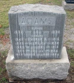 Anabel Adams