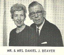 Daniel J Beaver