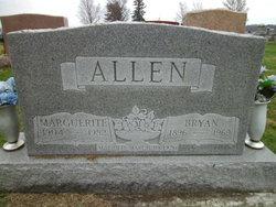 Harvey Bryan Allen