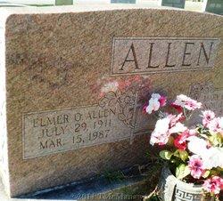 Elmer O. Allen