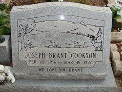 Joseph Brant Cookson