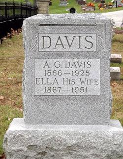 A. G. Davis