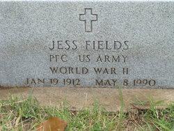 Jess Fields