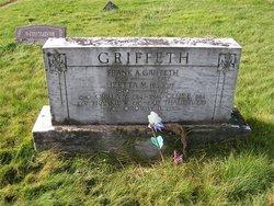 Frank A Griffeth