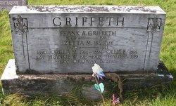 Orilla M Griffeth