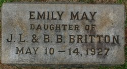 Emily May Britton