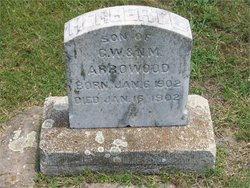 Herbert L Arrowood