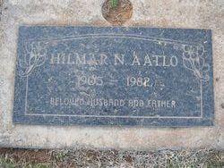 Hilmar Nilson Aatlo