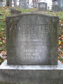 Arthur Dudley Carpenter