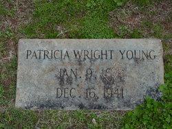 Patricia Vance <i>Wright</i> Young