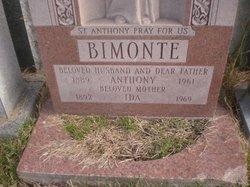 Ida <i>Mazzone</i> Bimonte