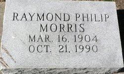 Raymond Philip Morris