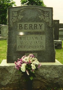 William Thomas Berry