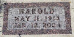 Harold Rudolph Franke