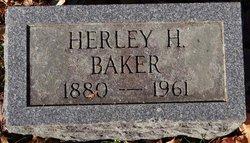 Herley Hoziel Baker