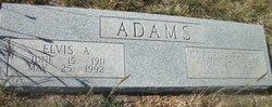 Elvis A Adams