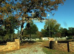 Blanchard Memorial Cemetery