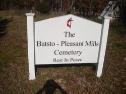 Basto - Pleasant Hills Cemetery