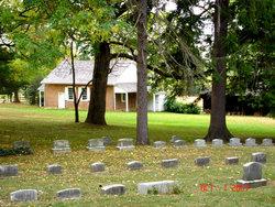 Romansville Friends Burying Ground
