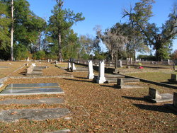 Fort Crawford Cemetery