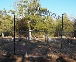 Smith-Dickson-Hopewell Cemetery