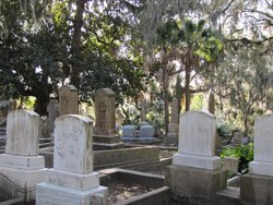 Saint Peters Episcopal Cemetery