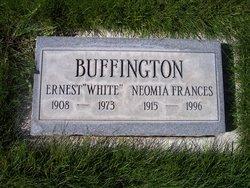 Neomia Frances <i>Collier</i> Buffington