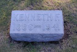Kenneth Franklin Brown