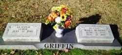 Bettye Marie <i>Murphy</i> Griffin