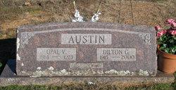 Dilton Griggs Austin
