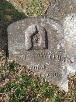 John Sawyers, Jr