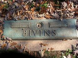 Agnes Immogene <i>Forrest</i> Bivins