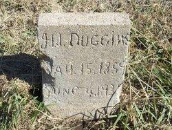 Jackson W Duggins