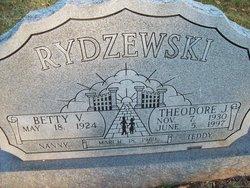 Betty V. Nanny Rydzewski