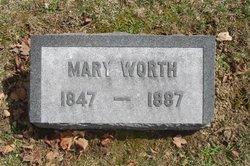 Mary Worth
