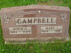 Hugh Gene Campbell