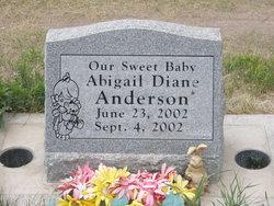 Abigail Diane Anderson