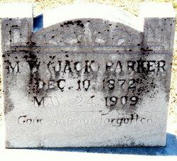 Marion Woodard Jack Parker