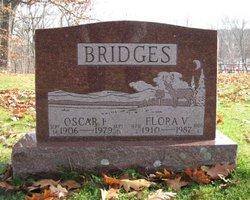 Flora Vivian <i>Cole</i> Bridges